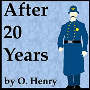 After 20 Years Audiobook