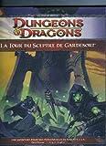 Play Factory - Dungeons & Dragons 4.0 : la Tour du Sceptre de Gardesort
