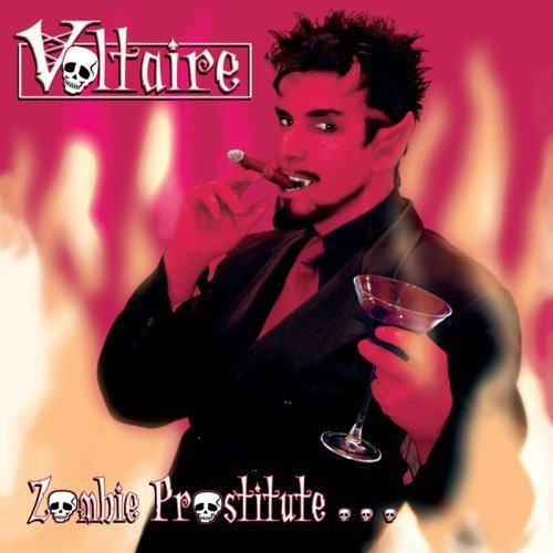 Voltaire Single (Zombie Prostitute)