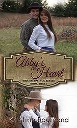 Abby's Heart (Hidden Springs Book 3)