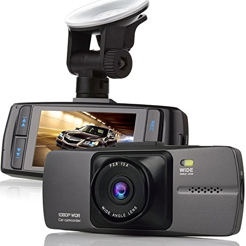 ARAS-27-FHD-Dash-Cam-1080P-148Wide-Angle-Car-Camera-Video-Recorder-with-Motion-Detection-G-Sensor-Loop-Recording-and-Night-Vision