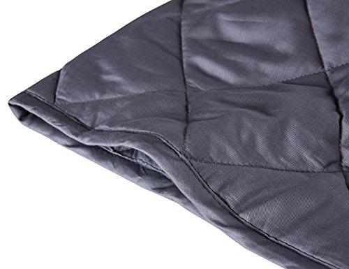Meisling Weighted Blanket for Sleeping Blankets