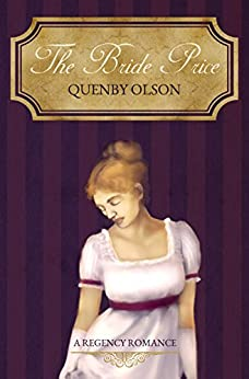 The Bride Price by [Olson, Quenby]