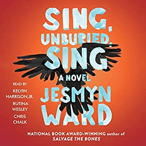 Download audiobook Sing, Unburied, Sing: A Novel