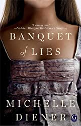 Banquet of Lies (Regency London Series Book 2)