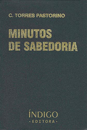 Minutos De Sabedoria Portuguese Edition