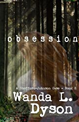 Obsession (Shefford Files Book 2)