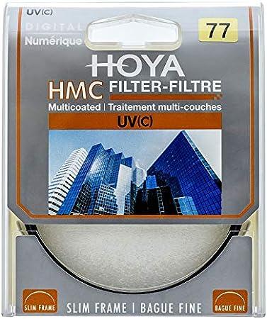 Hoya 49 mm PRO-1 Filtro Digital UV Tornillo-en