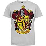 Harry Potter - Gryffindor Crest Youth T-Shirt