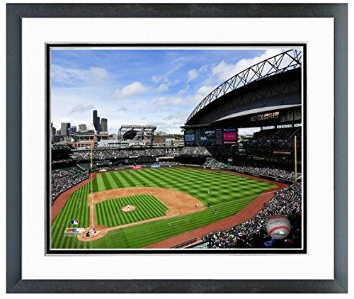 - MLB Safeco Field Seattle Mariners Stadium Photo (Size: 12.5