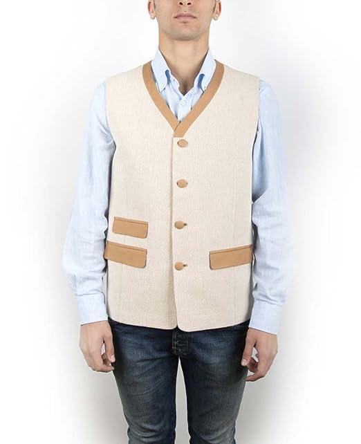 Amazon giacca uomo cotone