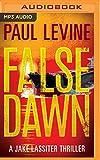 False Dawn (Jake Lassiter Legal Thrillers)