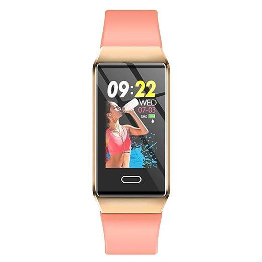 Pulsera inteligente, reloj inteligente Smartwatch X9 1.14 pulgadas ...