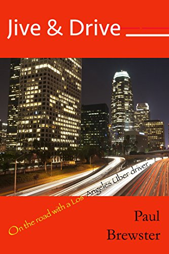Amazon jive drive on the road with a los angeles uber jive drive on the road with a los angeles uber driver by fandeluxe Ebook collections