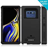 Galaxy Note 9 Battery Charging Case, ZeroLemon