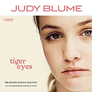 Tiger Eyes Audiobook