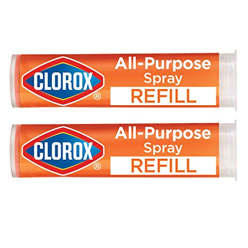 Clorox Clorox All-Purpose Refills for Clorox Cleaning System, 2 Refills - Citrus Blend (Packaging May Vary), 0.66 Fl Ounce