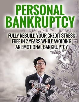 personal bankruptcy basics creditors