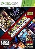 Capcom Essentials - XBOX 360