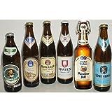 Münchner Biervielfalt Set 6 x 0,5 Liter