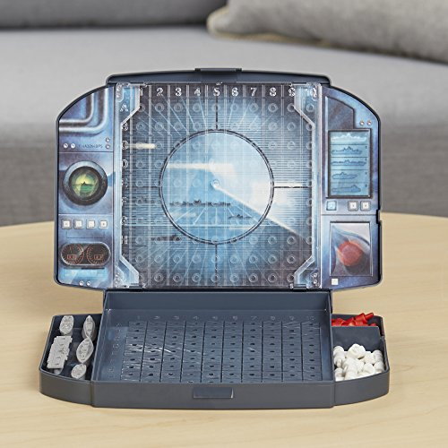 electronic battleship game instructions