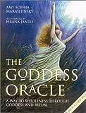 The Goddess Oracle, Amy Makashinsky, 000714587X