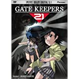 Gate Keepers 21, Vol. 1: Invader Hunters