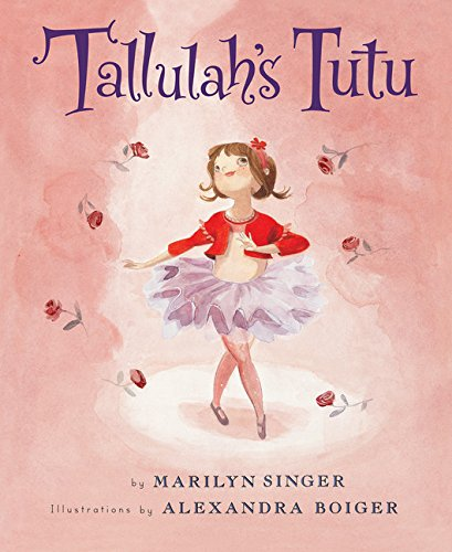 Tallulah's Tutu -
