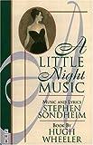 A Little Night Music (NHB Libretti)