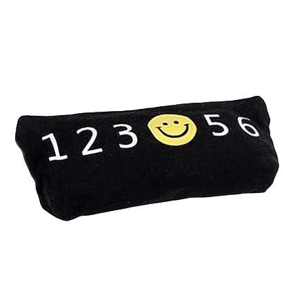 Little Finger Smile Emoji Estuche para lápices de papelería ...