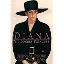 Diana: The Lonely Princess