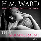 The Arrangement 12: The Ferro Family | H. M. Ward