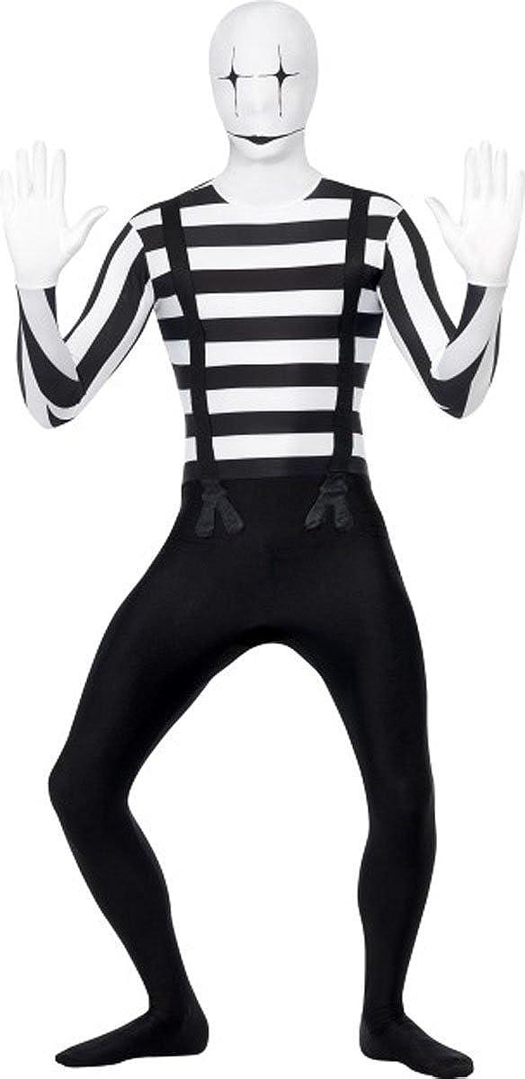 Disfraz para hombre de fiesta completo vestido disfraz de MIMO ...
