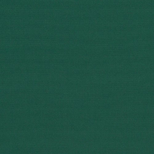 Sunbrella Forest Green #4637 Awning / Marine Fabric ()