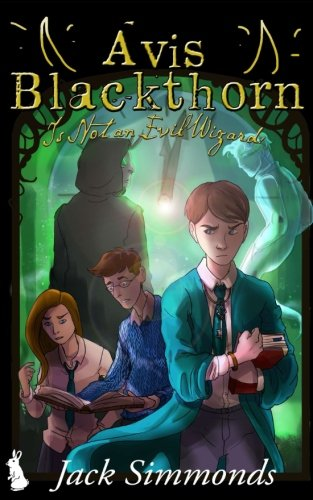 avis-blackthorn-is-not-an-evil-wizard-the-wizard-magic-school-series-book-1
