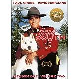 Due South: Season 1, V.2