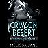 Crimson Desert (A Bittersweet Cartel Romance Book 2)