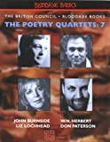 img - for The Poetry Quartets 7: Scottish Poets book / textbook / text book