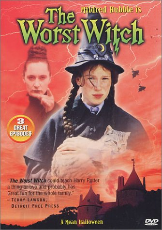 The Worst Witch - A Mean -
