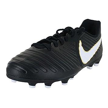 7e93be4490 Amazon.com   Nike Kids Jr. Tiempo Rio IV (FG) Firm Ground Soccer ...