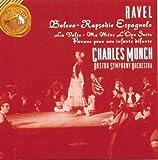 Ravel: Bolero / Rapsodie Espagnole / Pavan For A Dead Princess