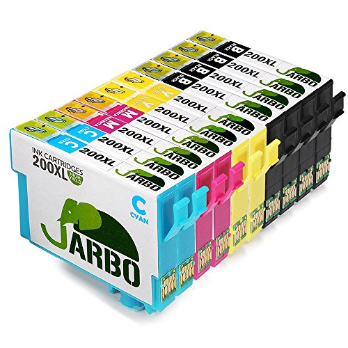 JARBO Replacement Cartridge Magenta WF 2540 product image
