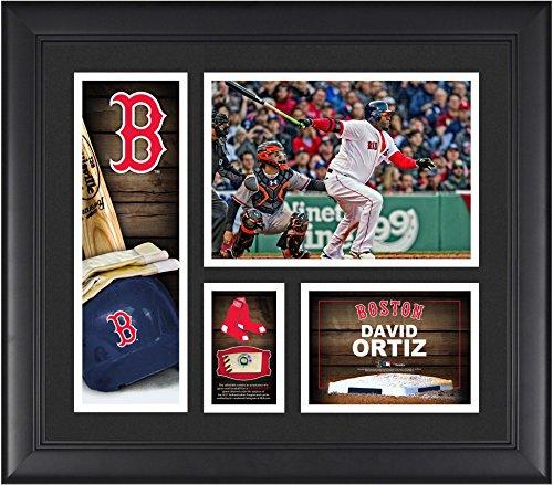 David Ortiz Boston Red Sox Framed 15
