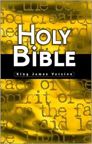 Reader's Bible-KJV: 9781585160020: Amazon com: Books