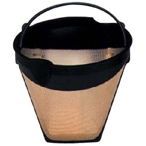 Braun Coffee Filters - BRAUN GF4 Coffee Pot Filter