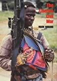 The Liberian Civil War, Mark Huband, 0714647853