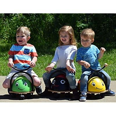 ZÜM BUGZ Ride-on: Sports & Outdoors