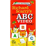 Richard Scarry - Best ABC Video Ever