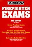 How to Prepare for the Firefighters Exam, James J. Murtagh, 0764107720