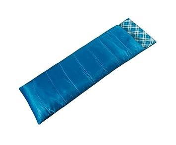 Sacos de dormir al aire libre, campamento/caliente , blue , 225*80*50cm: Amazon.es: Deportes y aire libre
